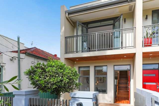 19a Bishop Street, Petersham NSW 2049
