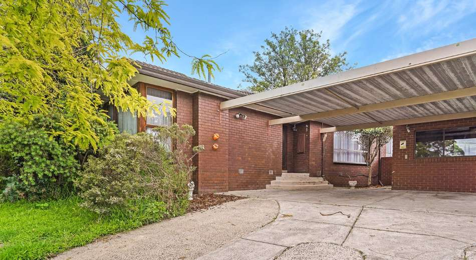 56 Lawrence Crescent, Noble Park North VIC 3174