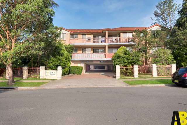 8/17-23 Addlestone Road, Merrylands NSW 2160