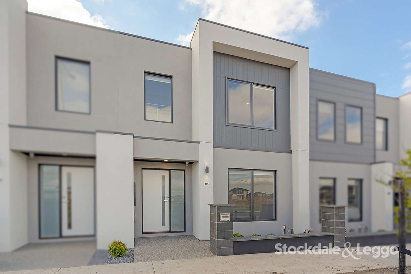 Main view of Homely house listing, 118 Highlander Drive, Craigieburn VIC 3064