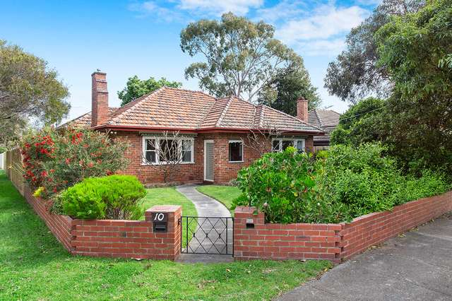 10 Alfred Street, Beaumaris VIC 3193