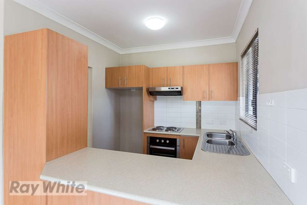 Second view of Homely unit listing, 5/8 Kitchener Street, Coorparoo QLD 4151
