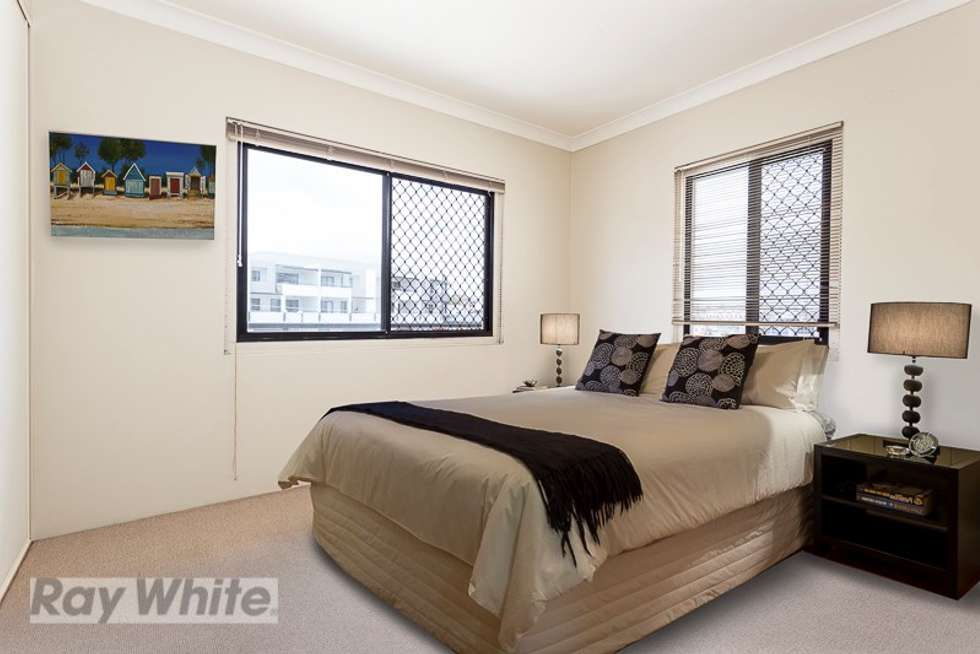 Third view of Homely unit listing, 5/8 Kitchener Street, Coorparoo QLD 4151