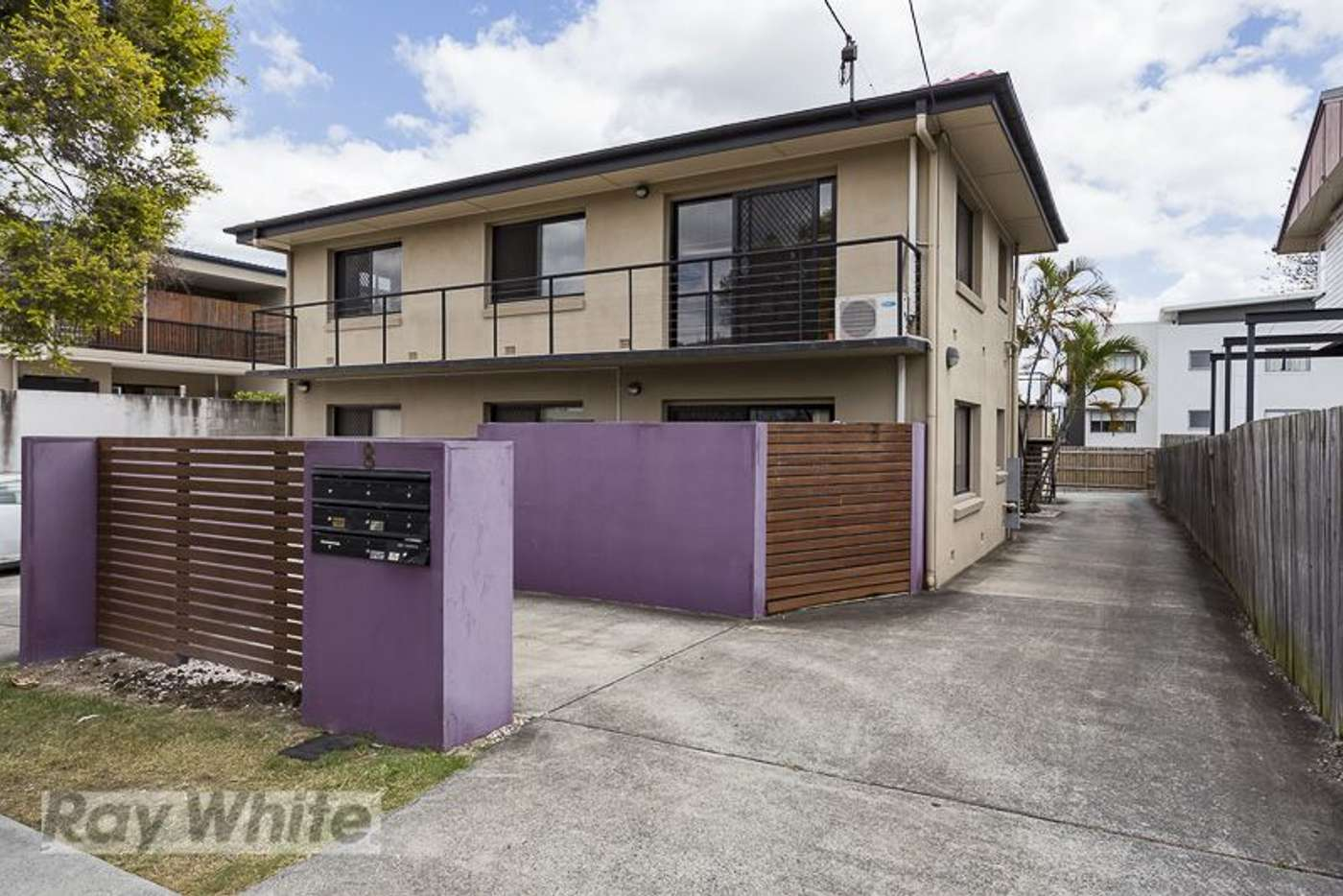 Sixth view of Homely unit listing, 5/8 Kitchener Street, Coorparoo QLD 4151