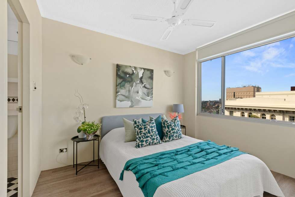 Fifth view of Homely apartment listing, 48/6-14 Darley Street, Darlinghurst NSW 2010
