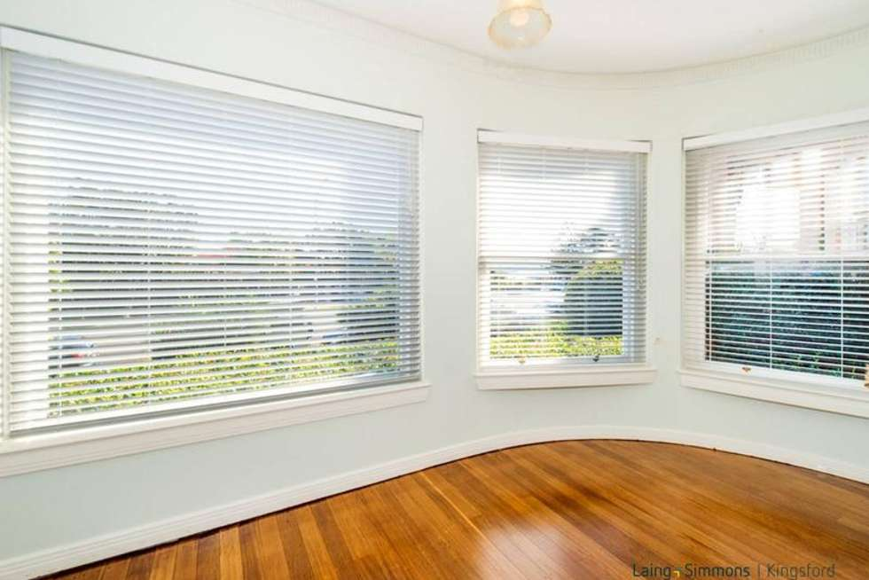 Second view of Homely apartment listing, 1/121 New South Head Road, Vaucluse NSW 2030