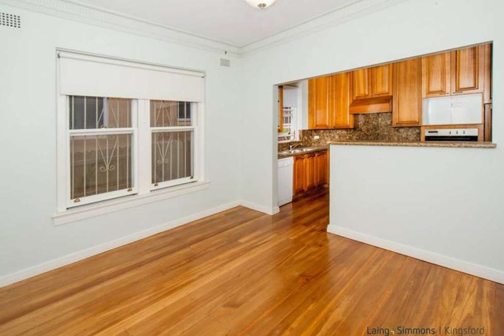 Third view of Homely apartment listing, 1/121 New South Head Road, Vaucluse NSW 2030