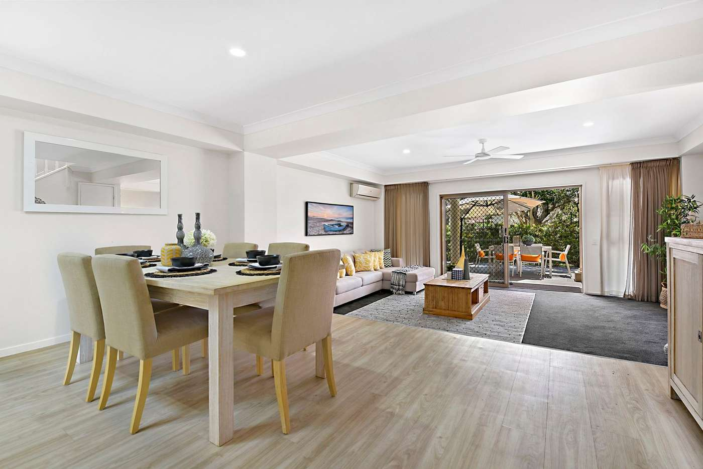 Main view of Homely house listing, 31/5 Bronberg Court, Southport QLD 4215