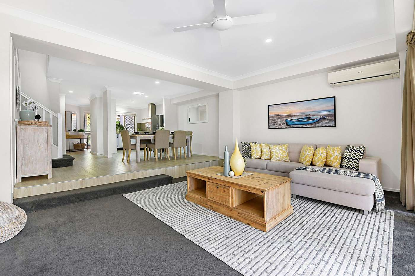 Sixth view of Homely house listing, 31/5 Bronberg Court, Southport QLD 4215