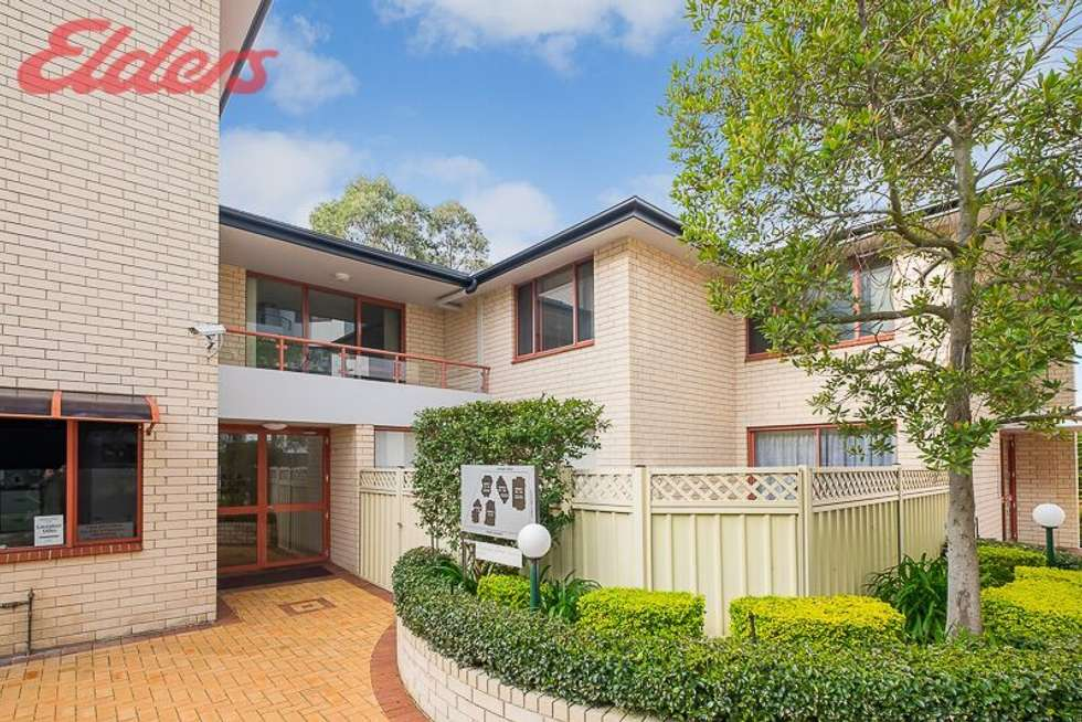 Second view of Homely apartment listing, 13/208 Pacific Highway, Hornsby NSW 2077