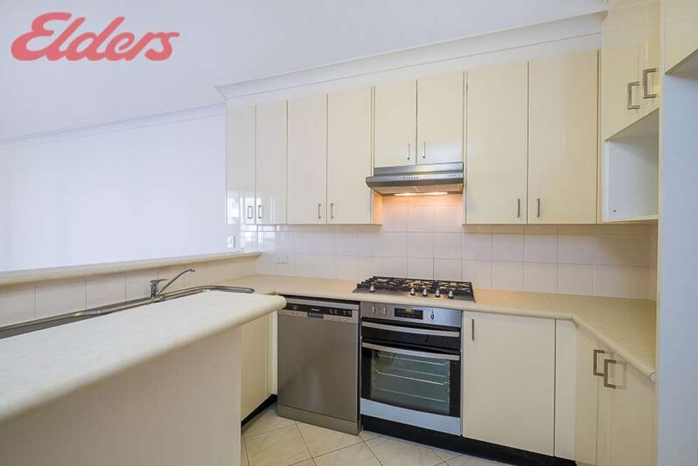 Third view of Homely apartment listing, 13/208 Pacific Highway, Hornsby NSW 2077