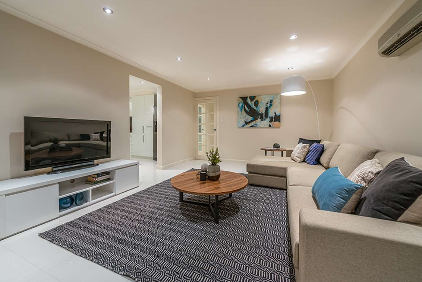Main view of Homely apartment listing, 5/26 St Leonards Avenue, West Leederville WA 6007