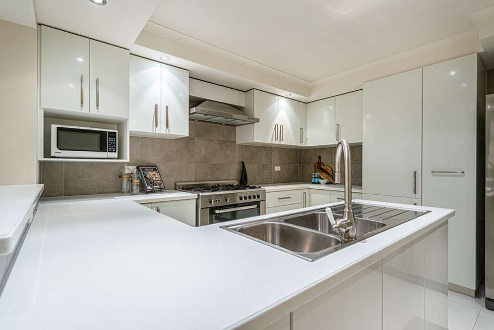Third view of Homely apartment listing, 5/26 St Leonards Avenue, West Leederville WA 6007
