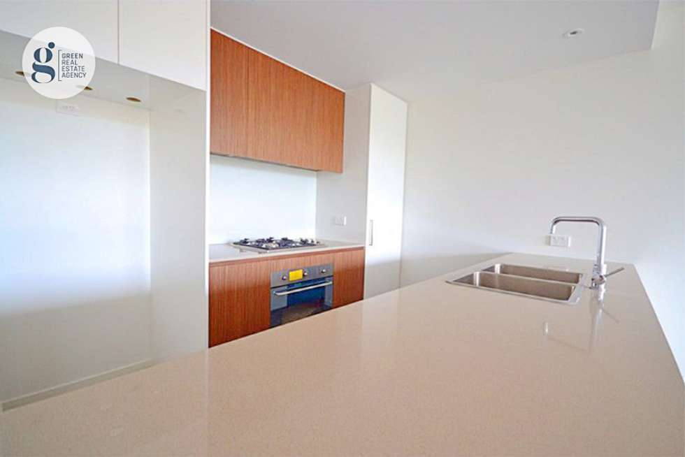 Second view of Homely unit listing, 320/17 Chatham Road, West Ryde NSW 2114