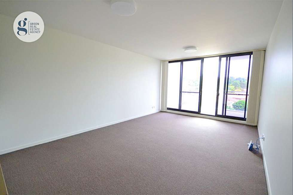 Third view of Homely unit listing, 320/17 Chatham Road, West Ryde NSW 2114