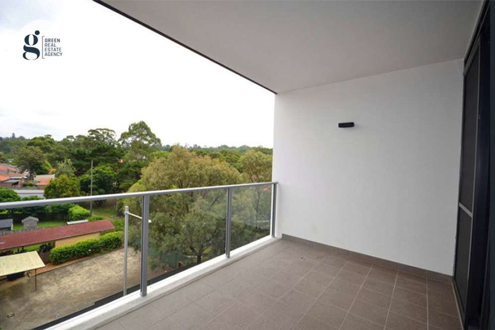 Fifth view of Homely unit listing, 320/17 Chatham Road, West Ryde NSW 2114