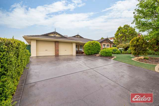 37 William Dyer Drive, Williamstown SA 5351