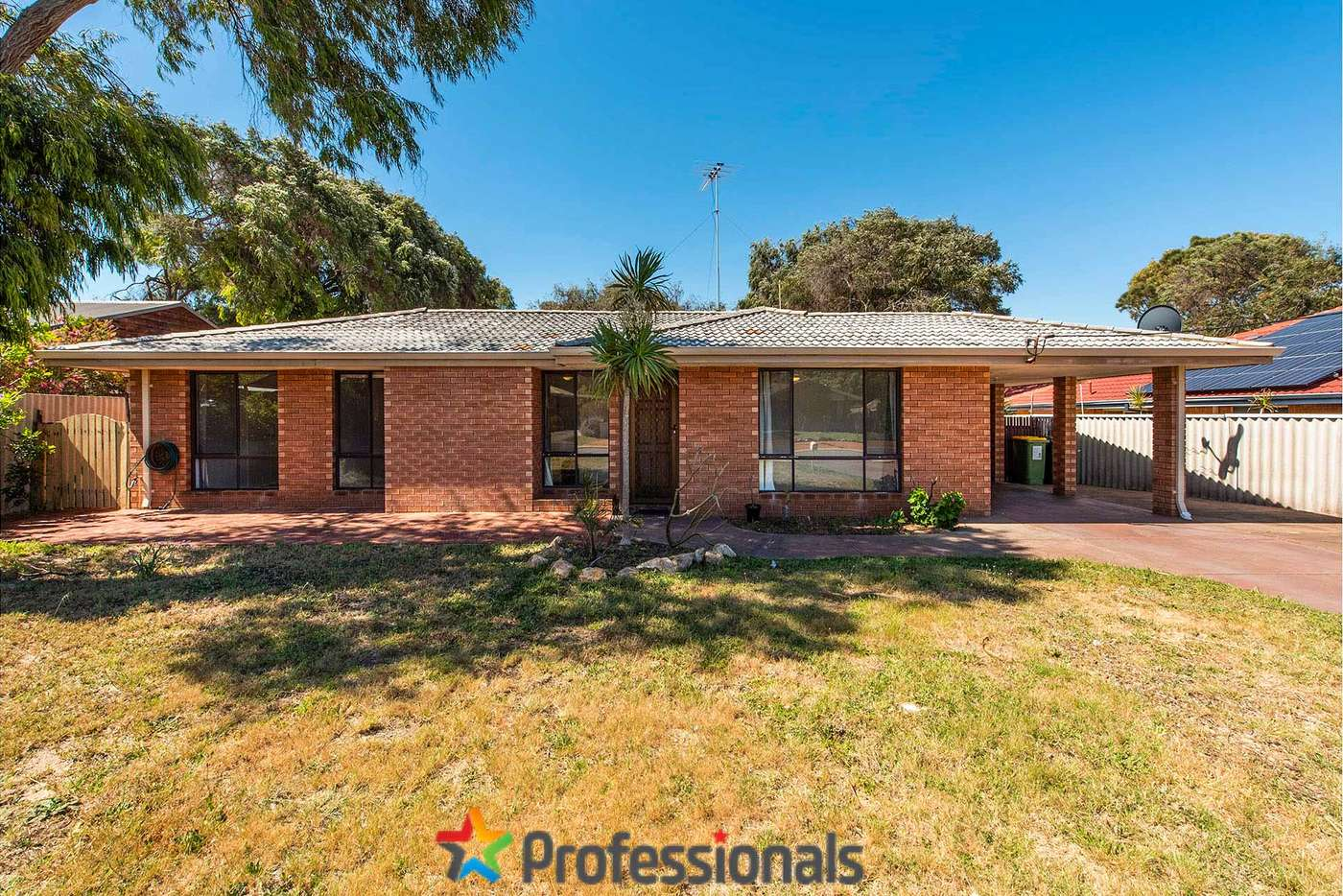 Main view of Homely house listing, 3 Ferguson Street, Falcon WA 6210