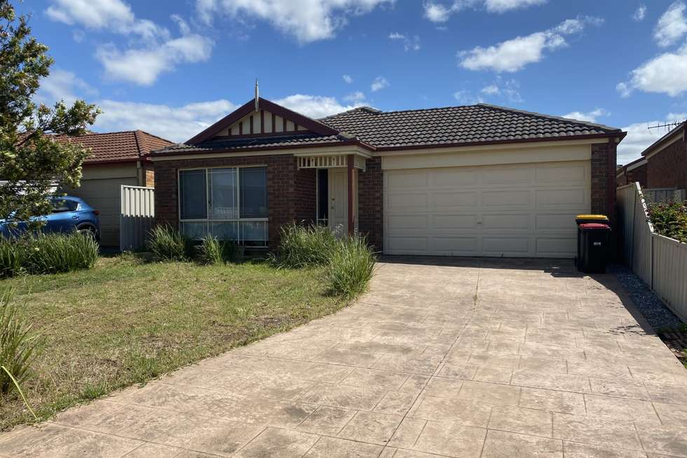 Second view of Homely house listing, 7 Innes Place, Caroline Springs VIC 3023