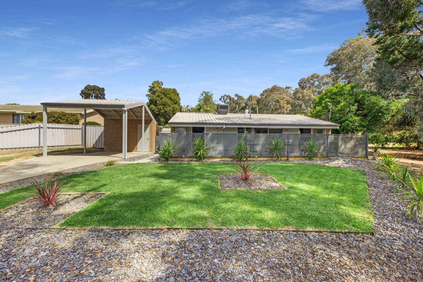 Main view of Homely house listing, 22 Wiltshire Crescent, Wodonga VIC 3690