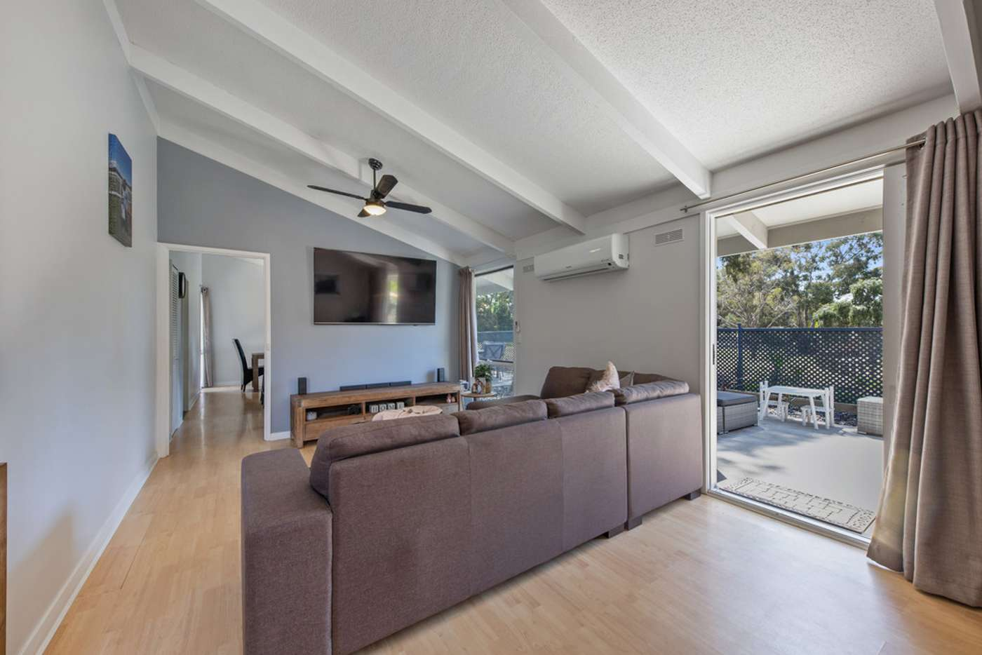 Fifth view of Homely house listing, 22 Wiltshire Crescent, Wodonga VIC 3690