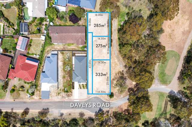 99, 1/99, 2/99 Daveys Road, Flagstaff Hill SA 5159
