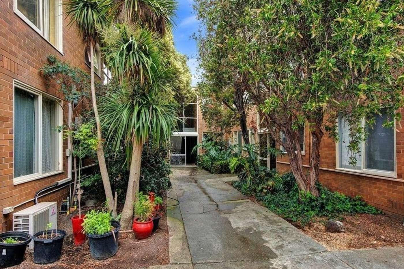 Main view of Homely apartment listing, 36/02 Centennial Ave, Brunswick West VIC 3055