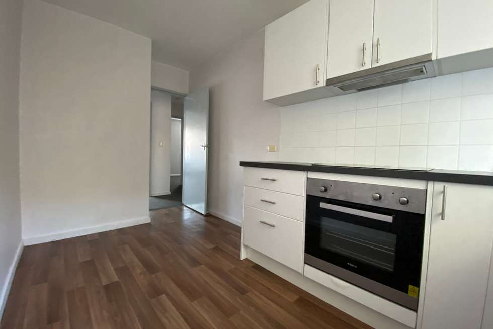 Second view of Homely apartment listing, 36/02 Centennial Ave, Brunswick West VIC 3055