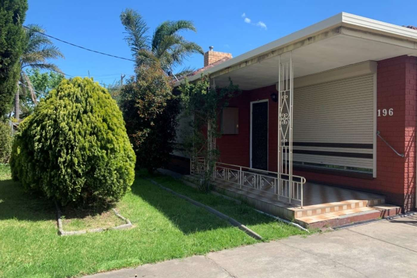 Main view of Homely house listing, 196 Millers Road, Altona North VIC 3025