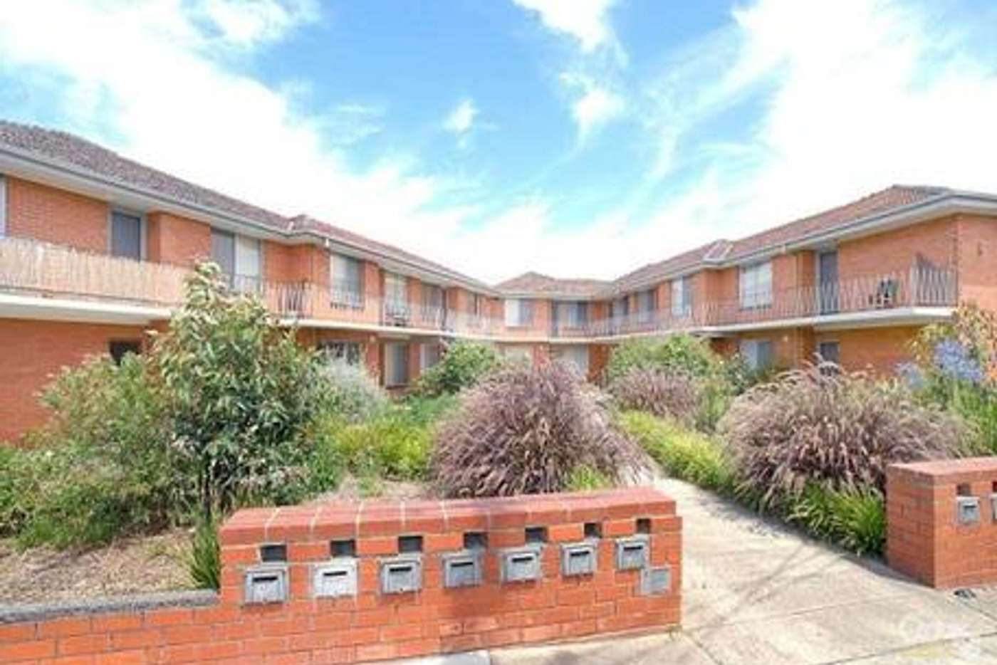 Main view of Homely unit listing, 1/2-6 Kelvin Grove, Springvale VIC 3171