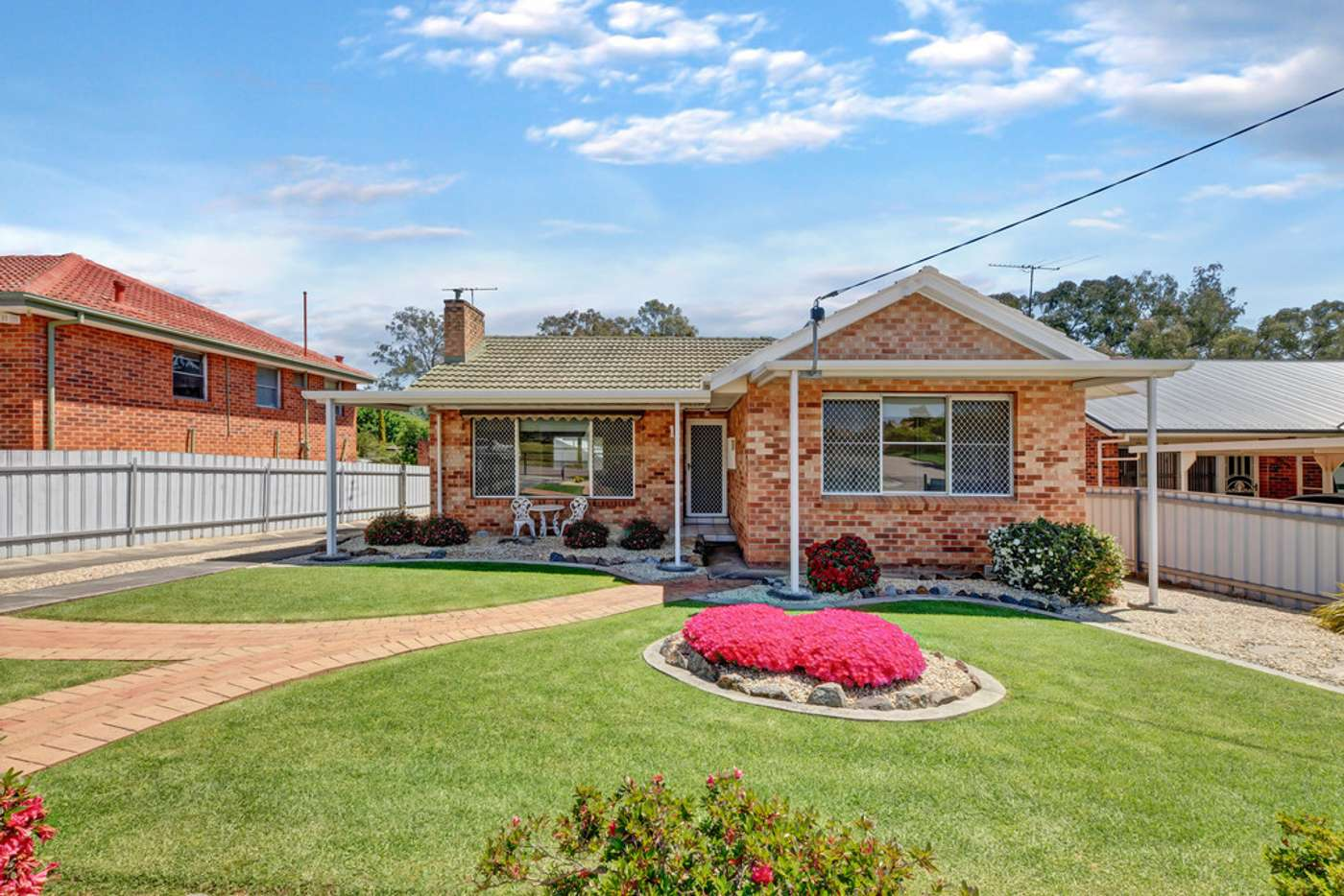 Main view of Homely house listing, 11 Hereford Street, Wodonga VIC 3690