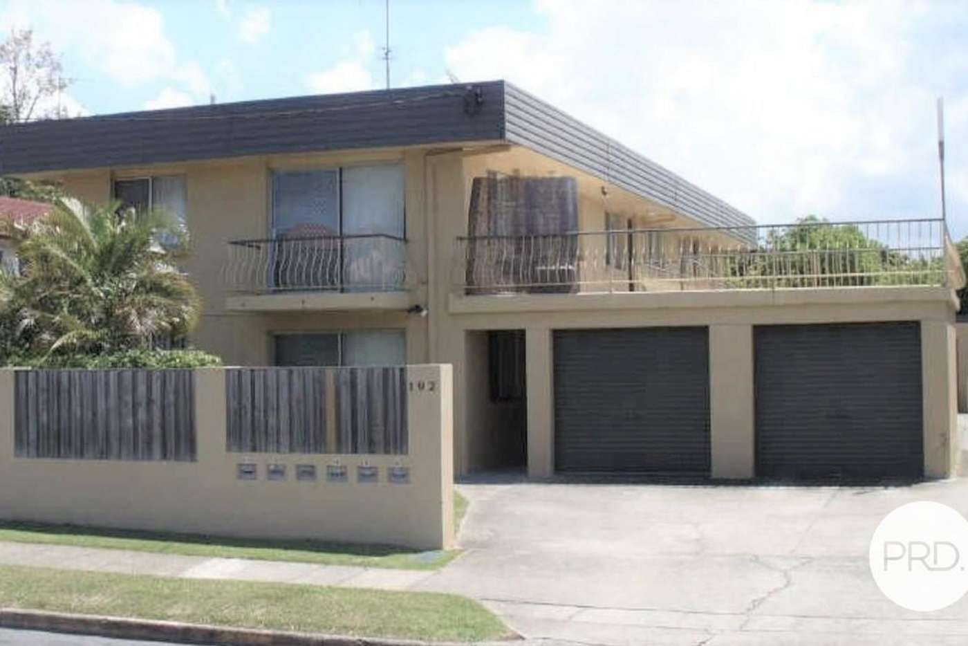 Main view of Homely flat listing, 3/192 High Street, Southport QLD 4215