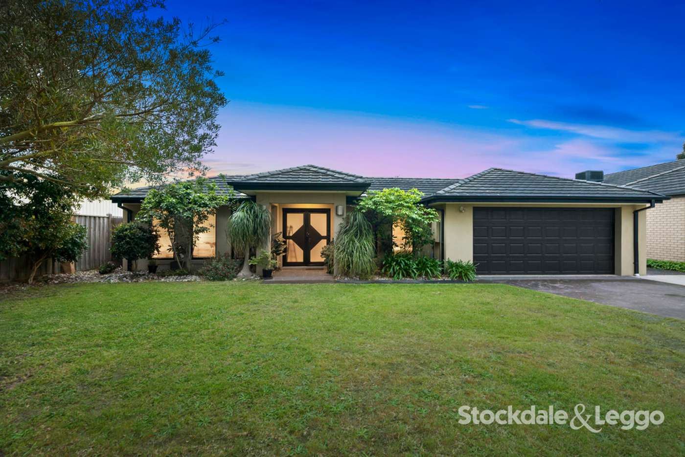 Main view of Homely house listing, 4 Valentine Road, Langwarrin VIC 3910