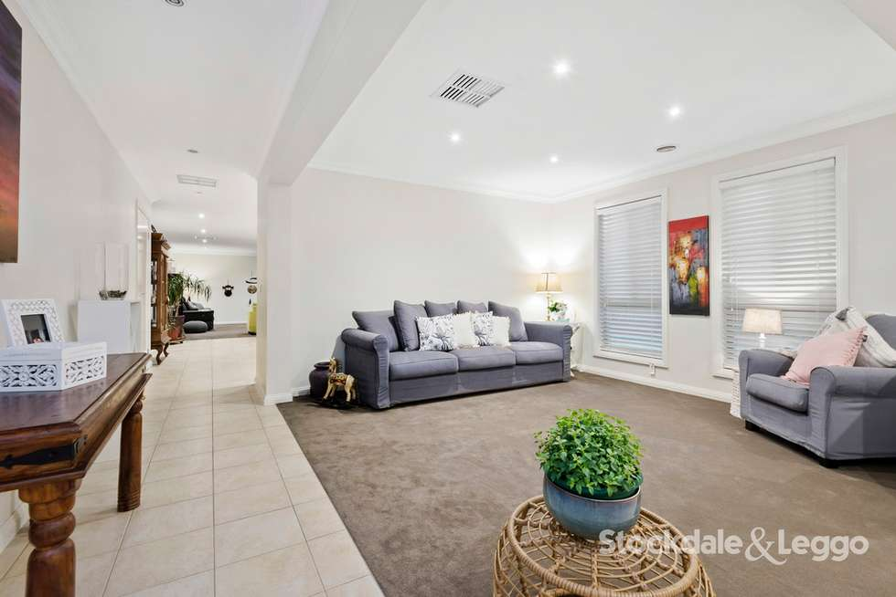 Second view of Homely house listing, 4 Valentine Road, Langwarrin VIC 3910