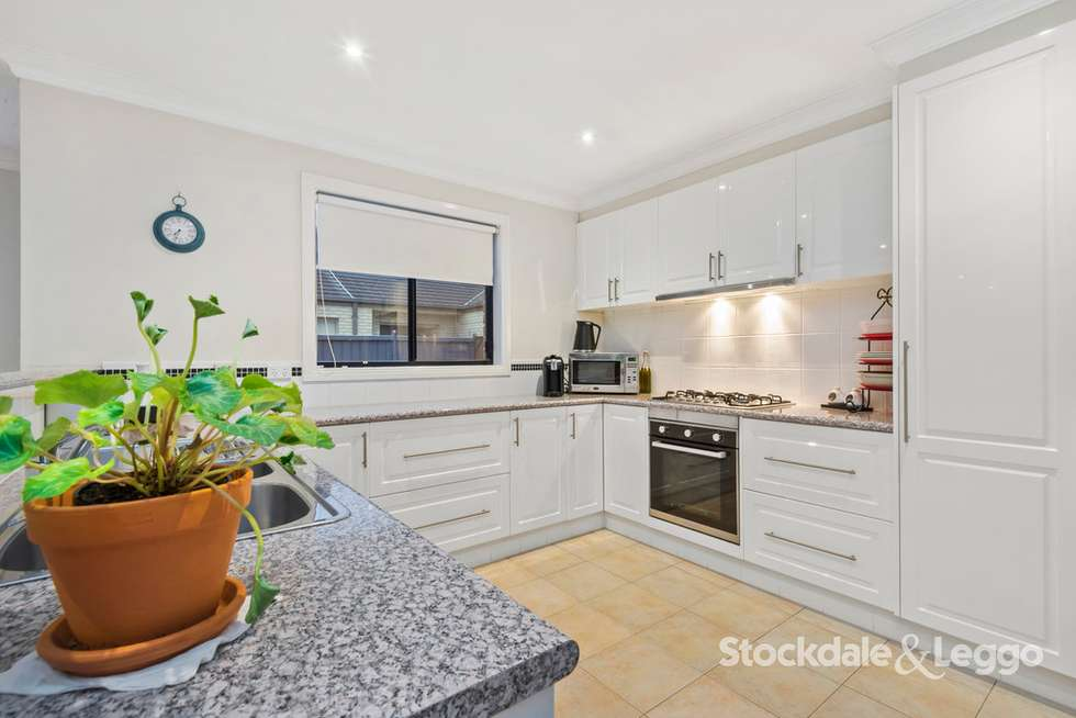 Third view of Homely house listing, 4 Valentine Road, Langwarrin VIC 3910