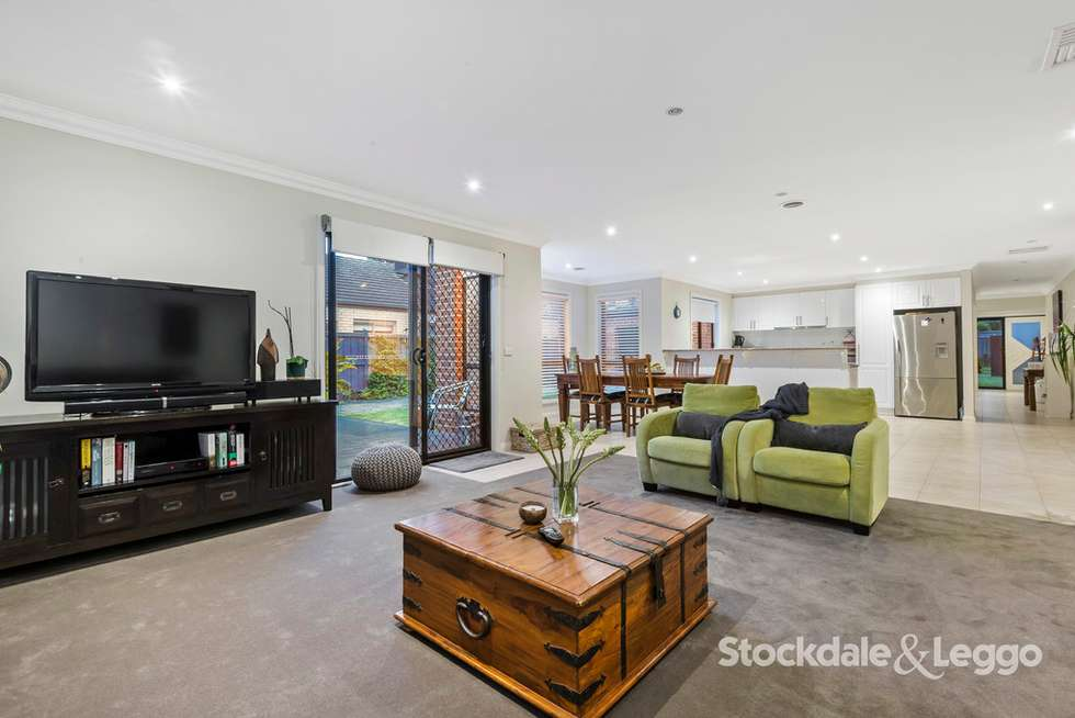 Fourth view of Homely house listing, 4 Valentine Road, Langwarrin VIC 3910