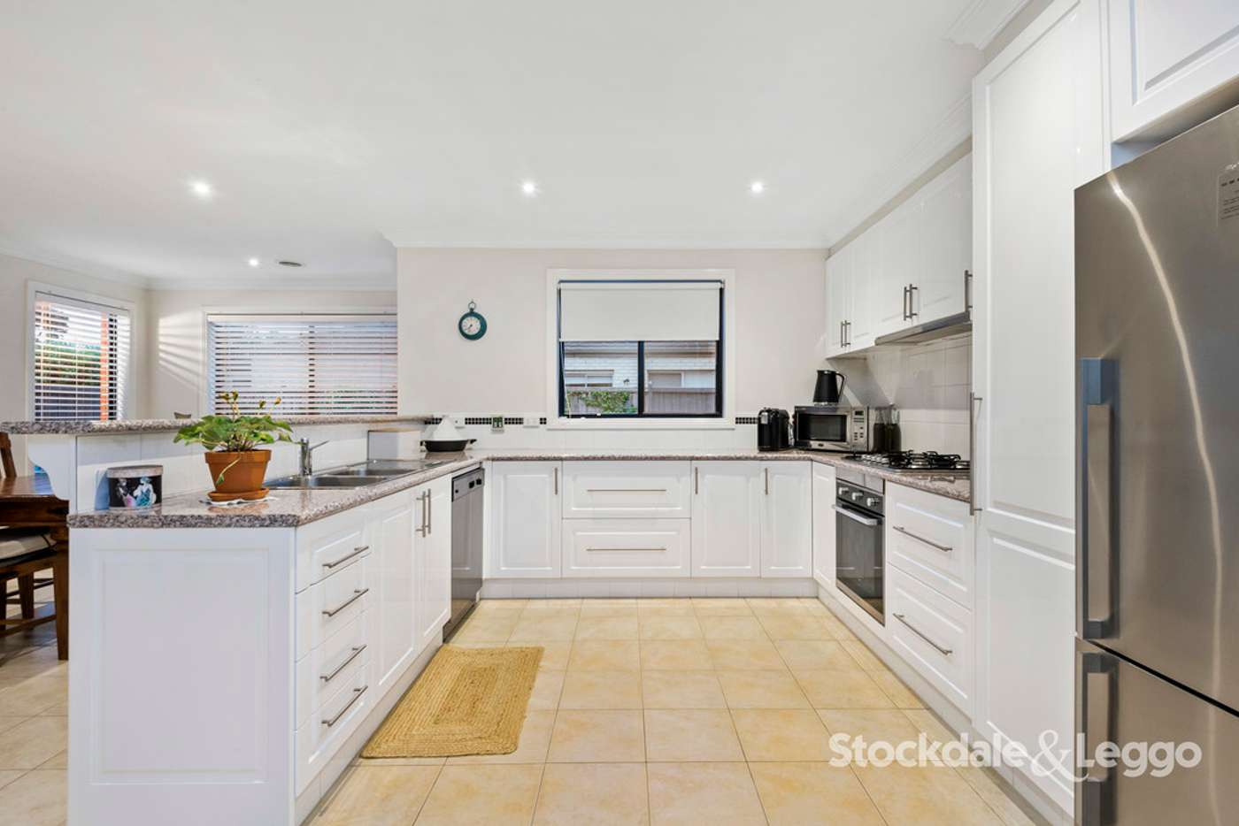 Fifth view of Homely house listing, 4 Valentine Road, Langwarrin VIC 3910