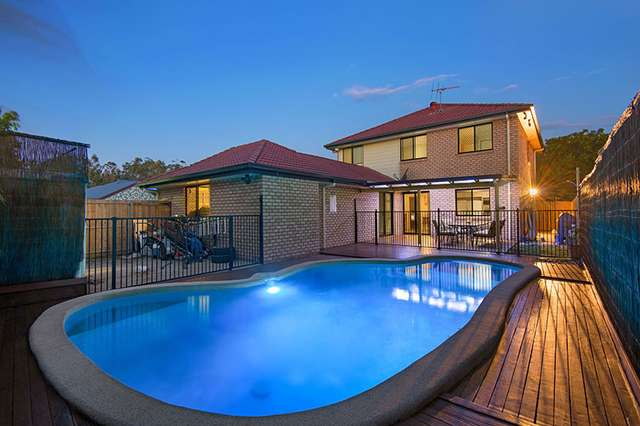 27 Heathcote Avenue, North Lakes QLD 4509