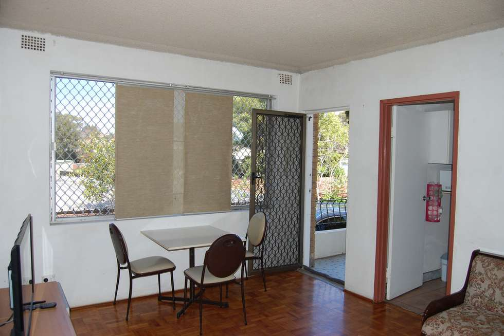 Second view of Homely unit listing, 7/56 Crinan Street, Hurlstone Park NSW 2193