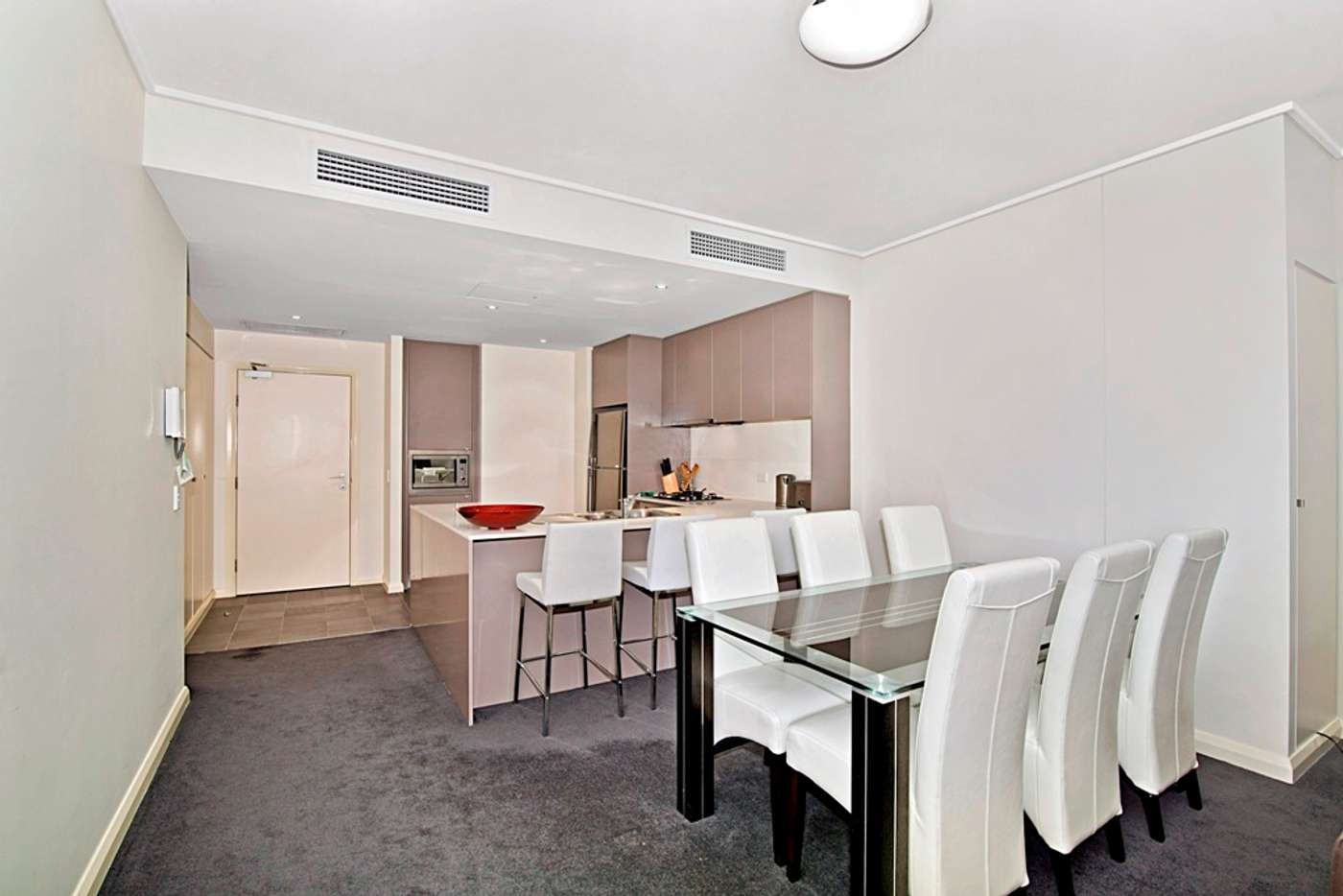 Main view of Homely apartment listing, 471/4 The Crescent, Wentworth Point NSW 2127