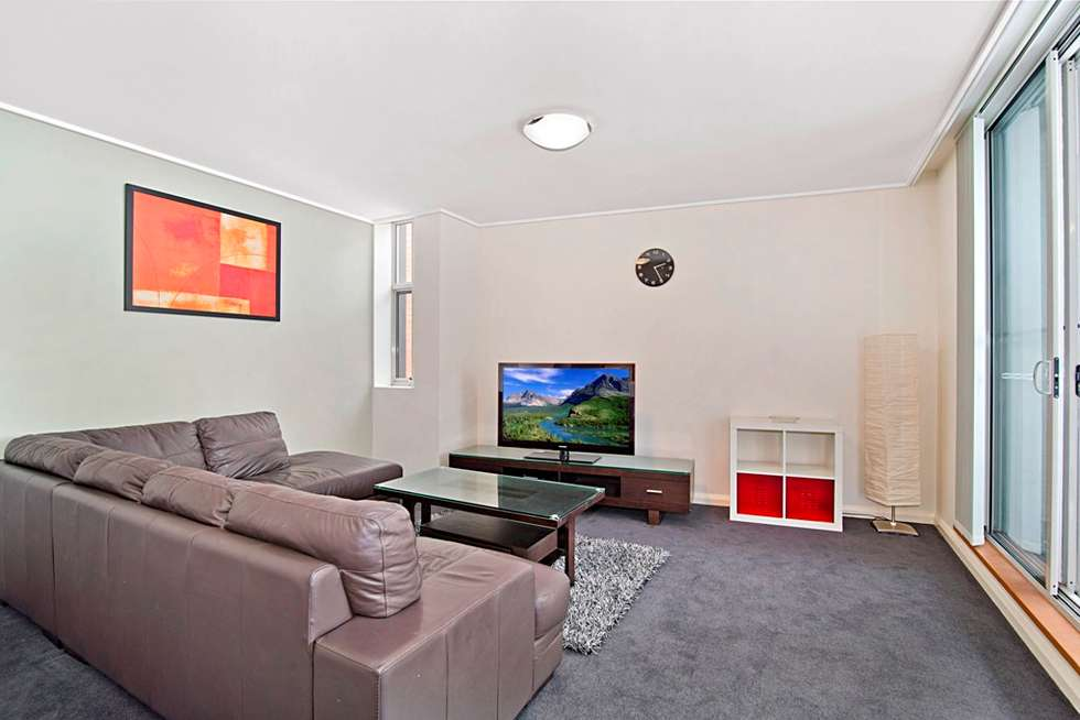 Second view of Homely apartment listing, 471/4 The Crescent, Wentworth Point NSW 2127