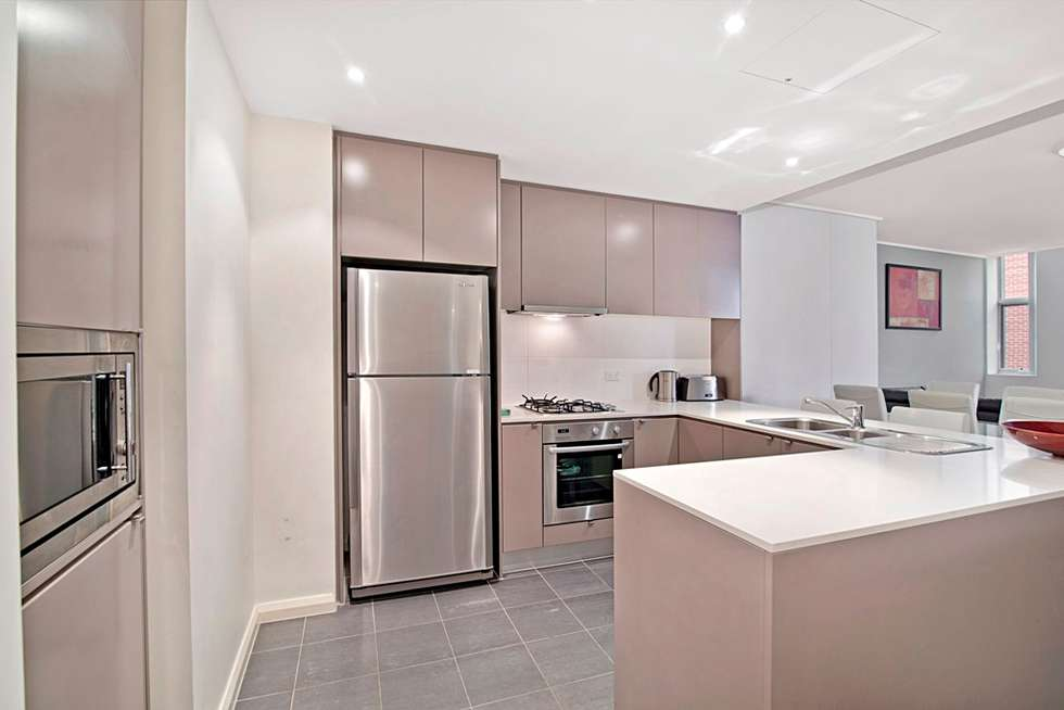 Fifth view of Homely apartment listing, 471/4 The Crescent, Wentworth Point NSW 2127