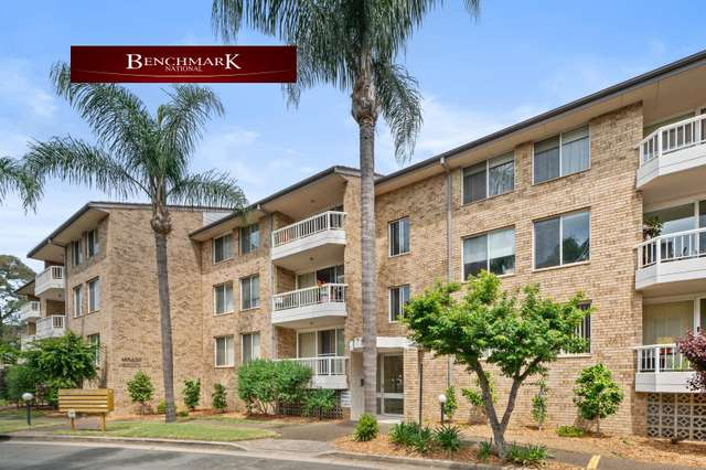 22/7 Mead Drive, Chipping Norton NSW 2170