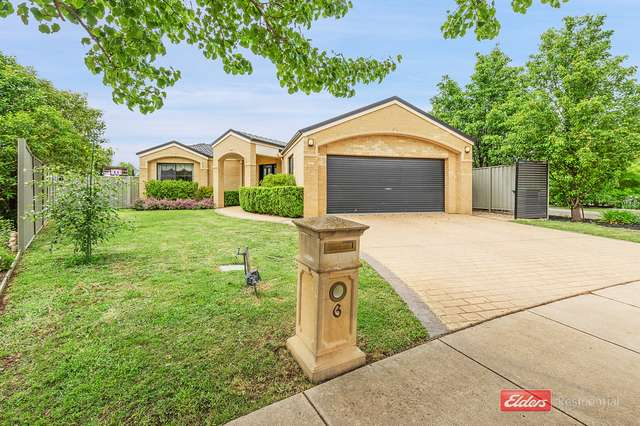 6 Amy Place, Echuca VIC 3564