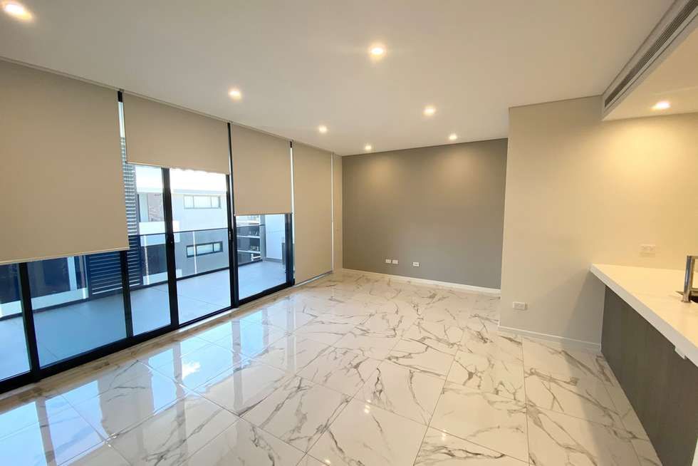Third view of Homely apartment listing, 32/2-6 Junction Street, Ryde NSW 2112