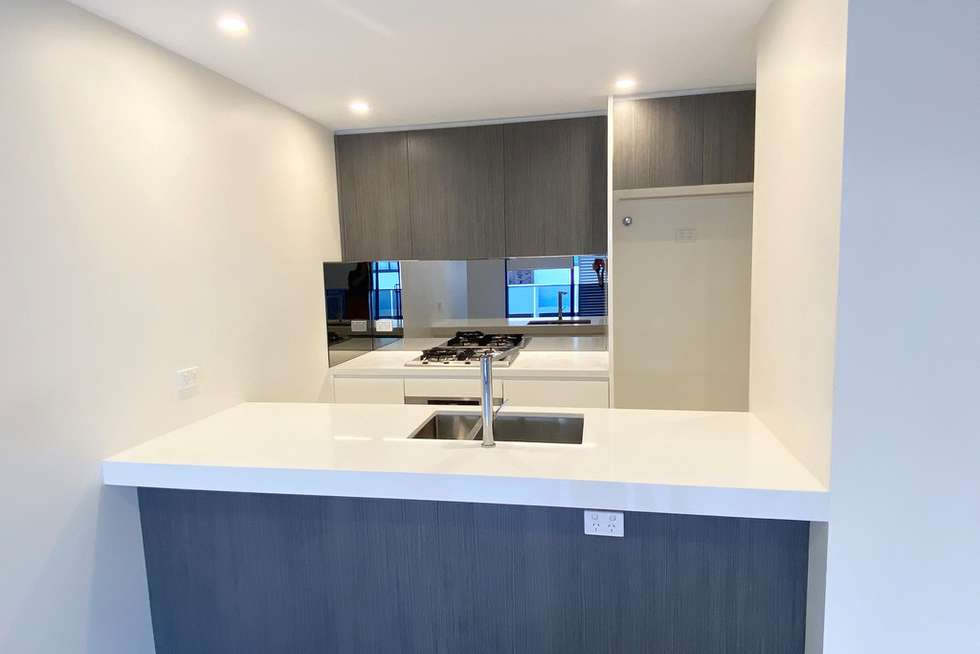Fourth view of Homely apartment listing, 32/2-6 Junction Street, Ryde NSW 2112