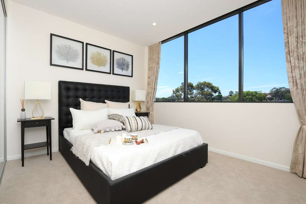 Fifth view of Homely apartment listing, 32/2-6 Junction Street, Ryde NSW 2112