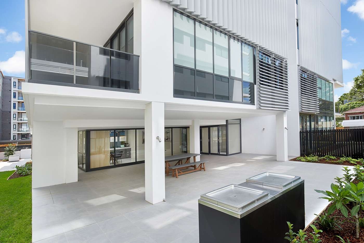 Sixth view of Homely apartment listing, 32/2-6 Junction Street, Ryde NSW 2112