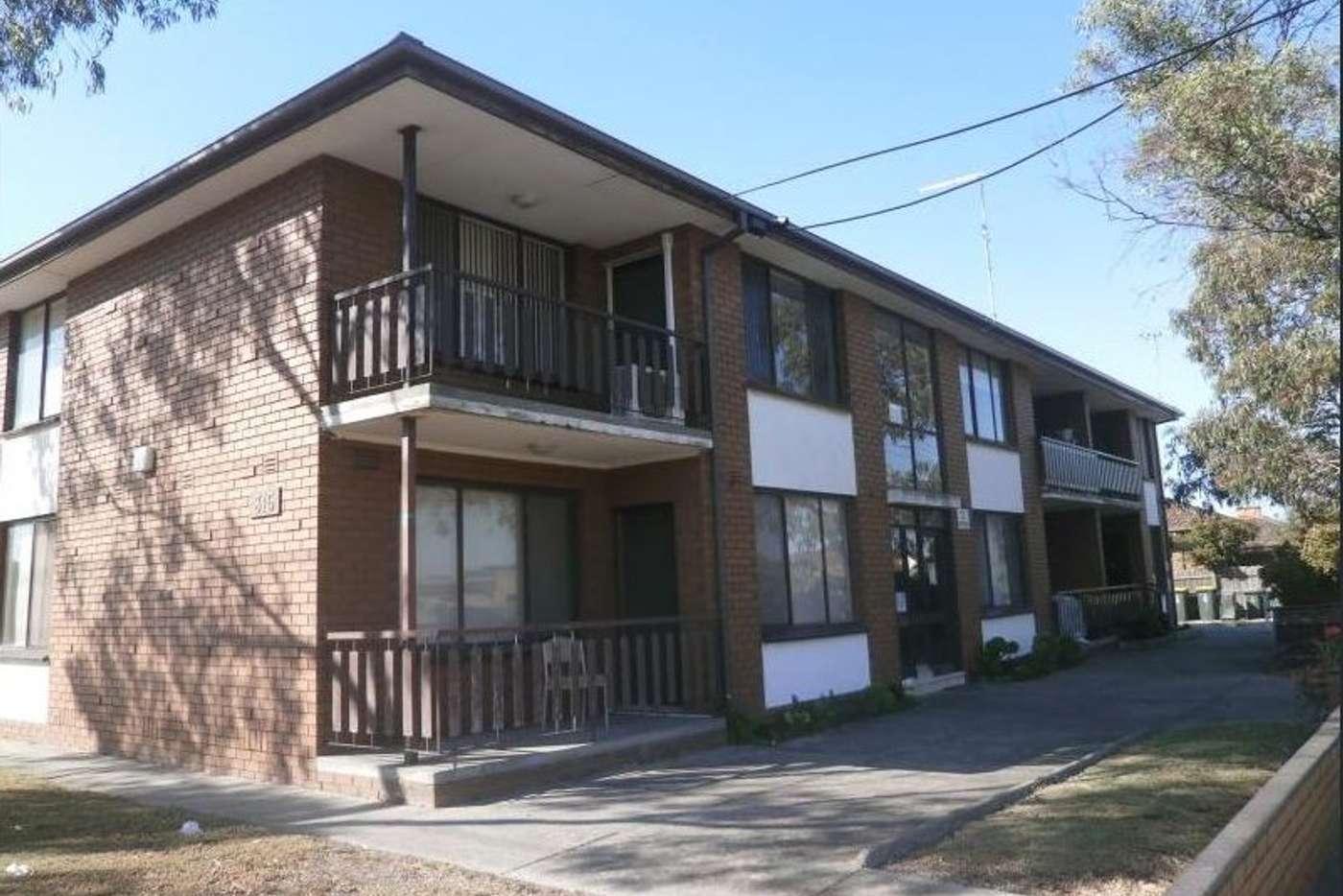 Main view of Homely apartment listing, 4/315 Blackshaws Road, Altona North VIC 3025