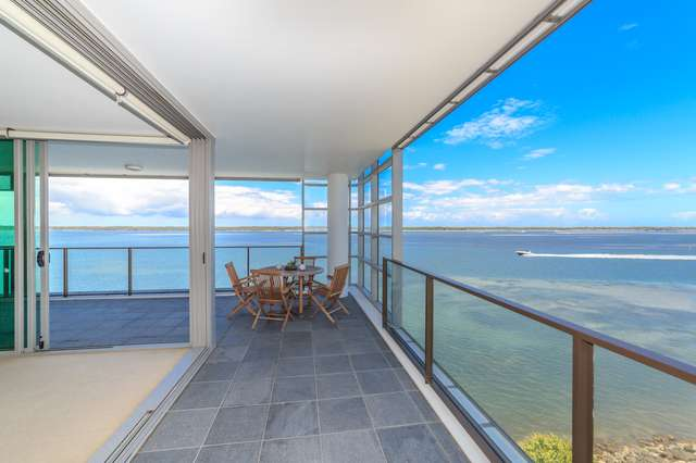 26607 Ephraim Island, Paradise Point QLD 4216
